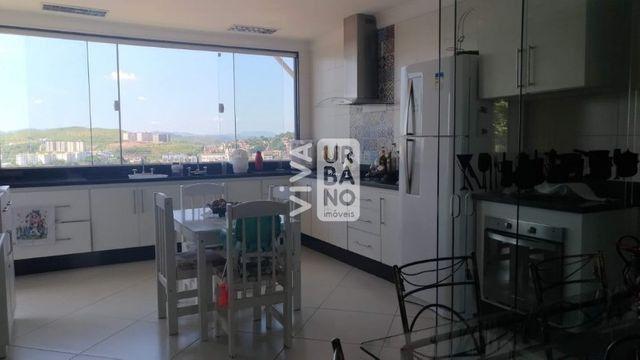 Viva Urbano Imóveis - Casa na Morada da Colina - CA00204 - Foto 7