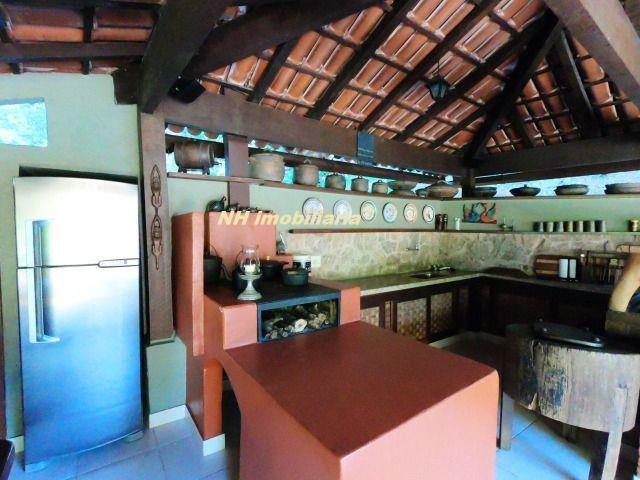 TOP Casa 500m em Cosme Velho - Foto 13