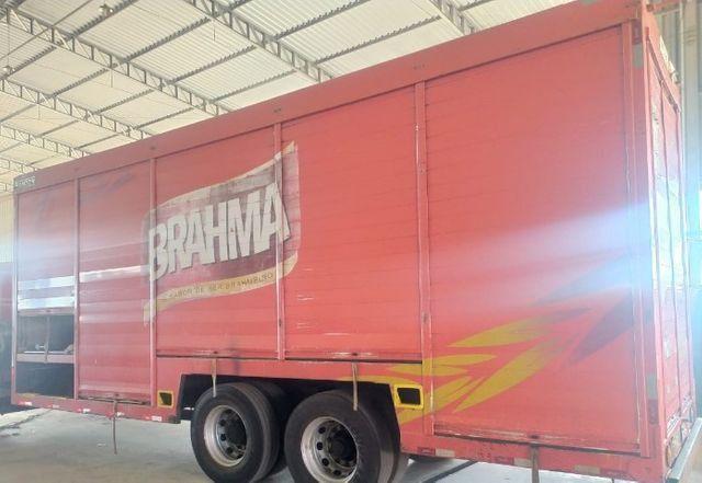 Bau Brahma Randon