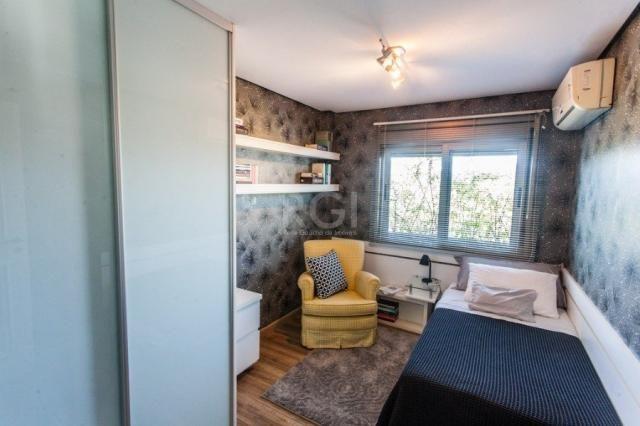 Apartamento à venda com 3 dormitórios em Auxiliadora, Porto alegre cod:CS36007671 - Foto 20