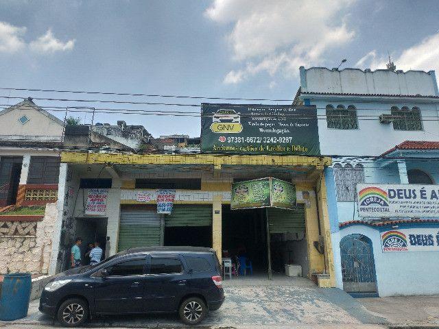 Alugase apartamentos de 2 quartos ncentro de São João