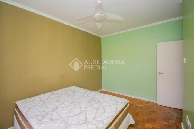 Apartamento para alugar com 3 dormitórios em Rio branco, Porto alegre cod:320717 - Foto 13