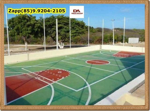 Loteamento em Caponga- Cascavel- Invista e ligue %@#% - Foto 3