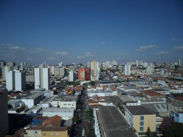 Apartamento residencial à venda, Centro, Piracicaba. - Foto 4