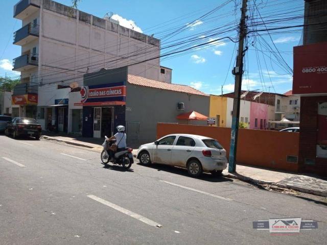Terreno à venda, 240 m² por R$ 450.000,00 - Belo Horizonte - Patos/PB - Foto 8