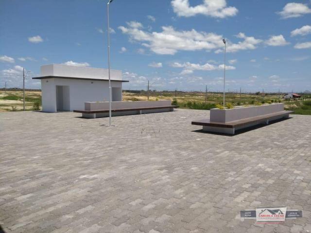 Terreno à venda, 324 m² por R$ 100.000 - Morada Do Sol - Patos/PB - Foto 10