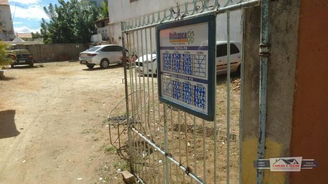 Terreno à venda, 240 m² por R$ 450.000,00 - Belo Horizonte - Patos/PB - Foto 4