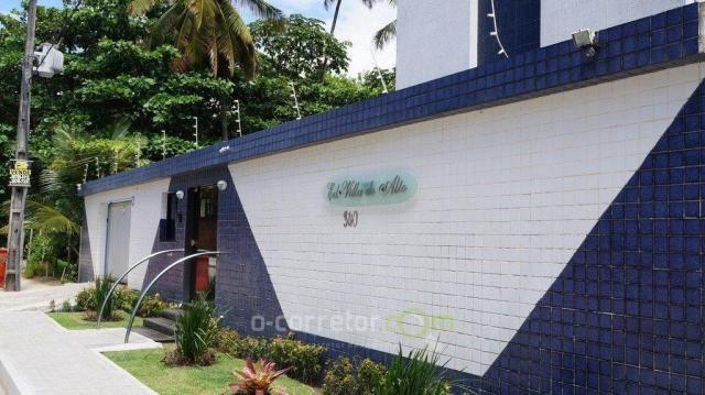 Apartamento à venda, 121 m² por R$ 359.000,00 - Altiplano - João Pessoa/PB - Foto 2