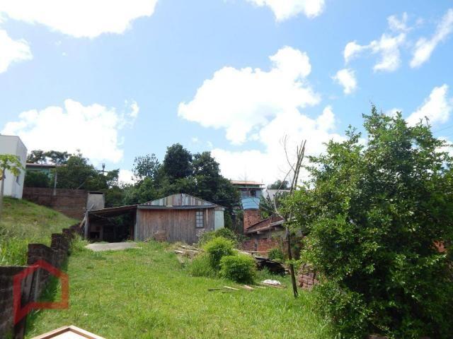 Terreno à venda, 300 m² por R$ 80.000,00 - Winck - Portão/RS - Foto 2