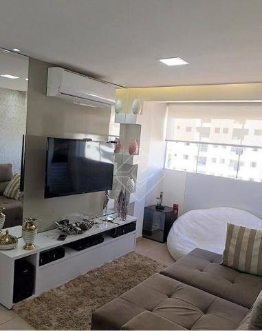 Apartamento à venda, 58 m² por R$ 300.000,00 - Residencial Tocantins - Rio Verde/GO - Foto 11