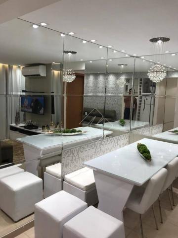 Apartamento à venda, 58 m² por R$ 300.000,00 - Residencial Tocantins - Rio Verde/GO - Foto 3