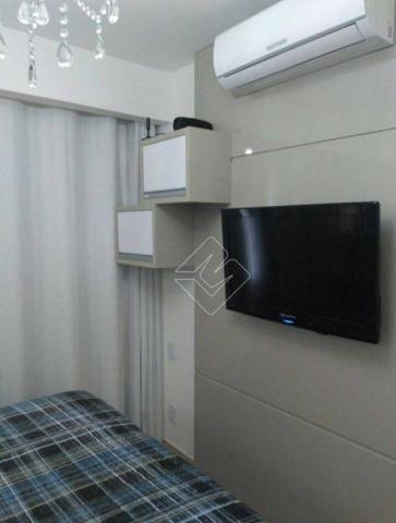 Apartamento à venda, 58 m² por R$ 300.000,00 - Residencial Tocantins - Rio Verde/GO - Foto 13