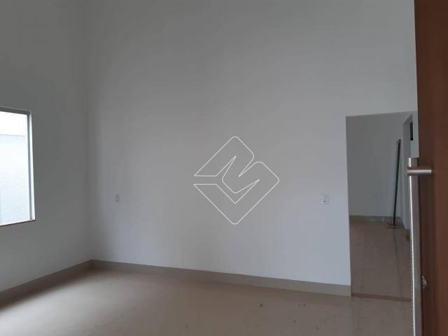 Casa com 4 dormitórios à venda, 240 m² por R$ 750.000,00 - Residencial Interlagos - Rio Ve - Foto 15