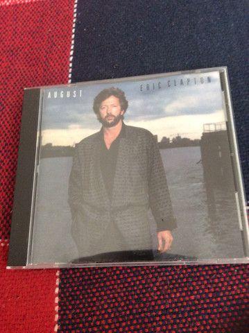 Eric Clapton - 2 títulos - Foto 3