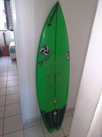 Prancha +Surf 5'10