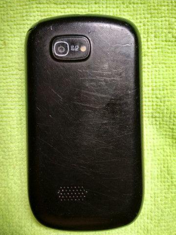 Celular Alcatel One Touch 639d Dois Chips - Foto 3