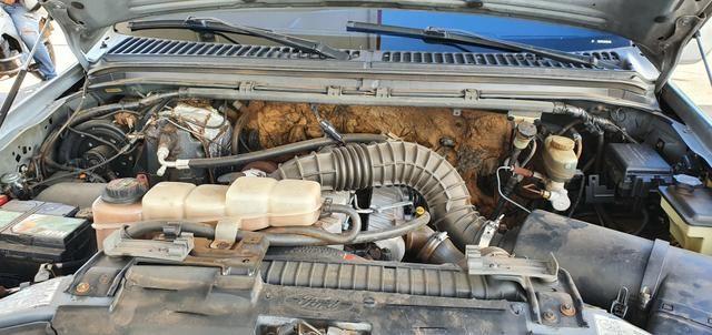 F250 xlt 4×2 motor mwm - Foto 4