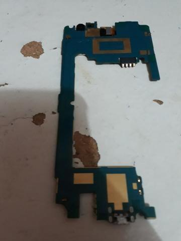 40 reais placa e bateria do celular k8 - Foto 6