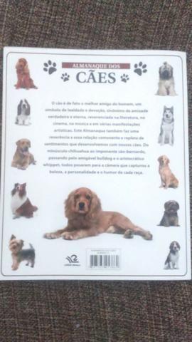 Almanaque raça de todos os cães - Foto 2