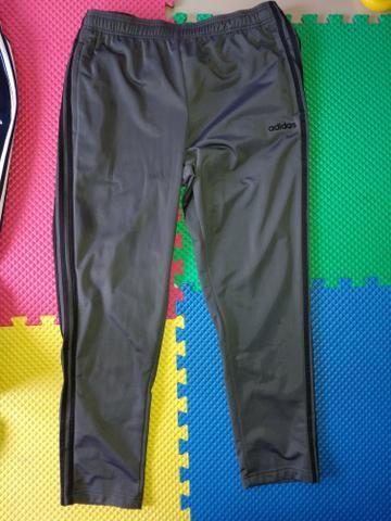 Calça Adidas para treino masculina - Foto 3