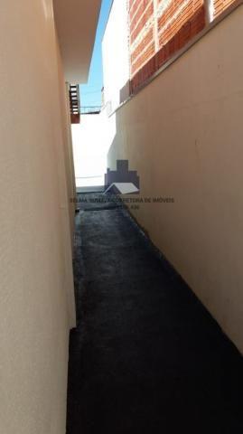 Casa à venda com 2 dormitórios em Centro, Bady bassitt cod:2020008 - Foto 5