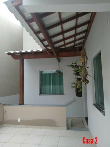 Vendo 4 casas - Bom Jesus do Itab./RJ - Foto 5