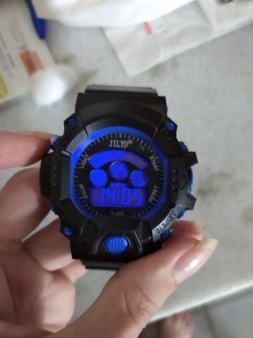Relógio jylio - Foto 3