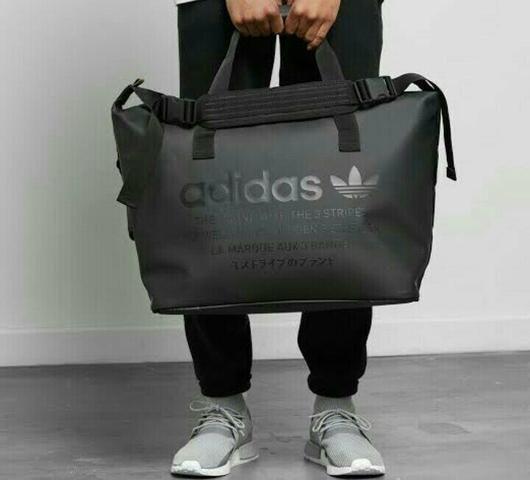 Bolsa NMD Duffel Bag - Foto 3