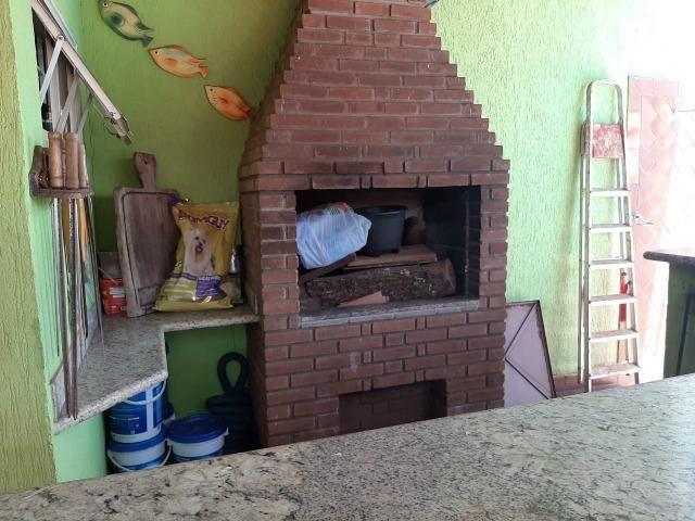 """""""Casa com Piscina"""" - Altos do São Francisco - Foto 17"""