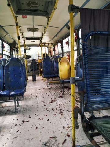 Micro-ônibus Lo 915 - Foto 2