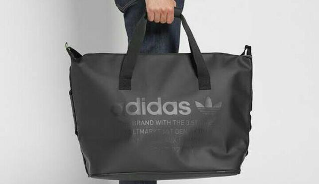Bolsa NMD Duffel Bag - Foto 2