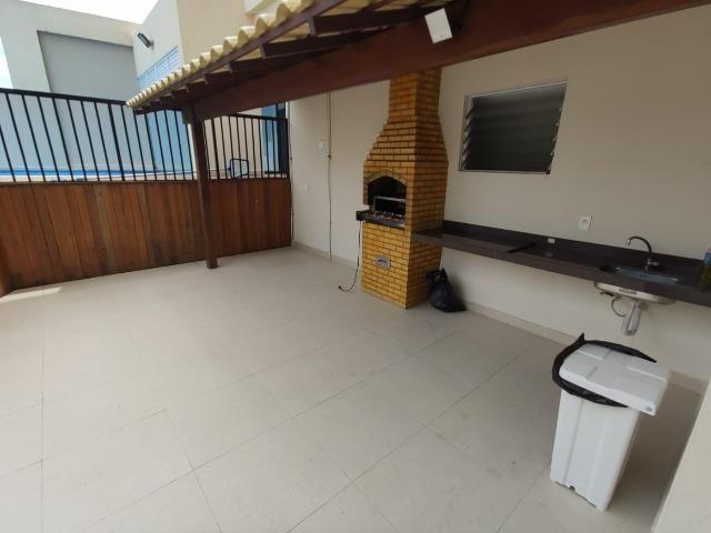 Apartamento 3 quartos com lazer completo em Nova Guarapari - Foto 9