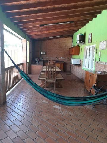 """""""Casa com Piscina"""" - Altos do São Francisco - Foto 19"""