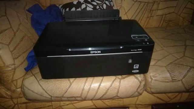 Impressora Epson *semi nova - Foto 2