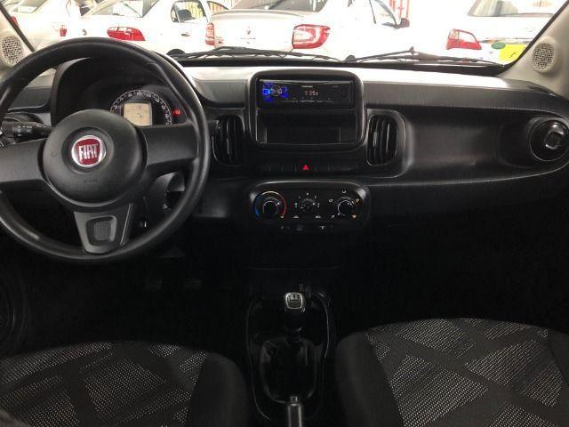 Fiat Mobi Like - 2019 - Qualidade Surpreendente - Foto 9