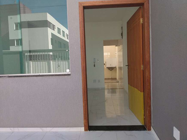 (Victor) - Maravilhosa Casa - São Benedito (Santa Luzia) - Foto 2