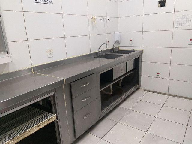 Montagem completa para Fast Food Macarrão ao Vivo - Foto 5