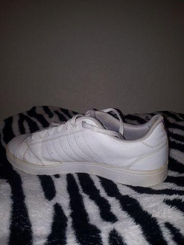 Adidas Superstar Original Tamanho 38 - Foto 2