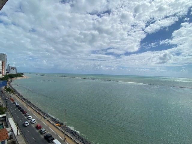 Apto c/ 3 quartos, 2 suítes da Moura Dubeux na Beira-Mar de Olinda - Foto 3