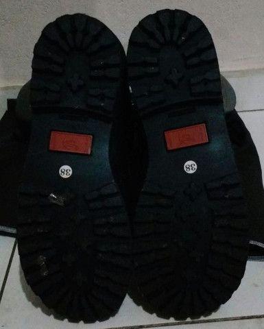 Bota Vilela boots e Shoes  - Foto 2