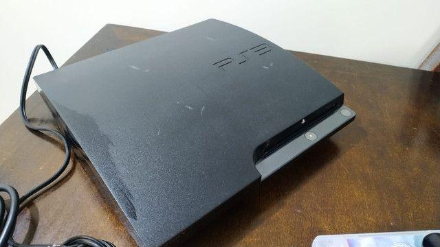 PS3 - PlayStation 3 - Foto 5