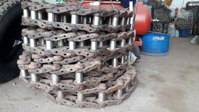 Rodante pc linha de 30 ton * - Foto 2