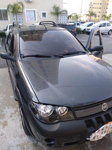 Fiat/Palio wk Adven flex - Foto 3