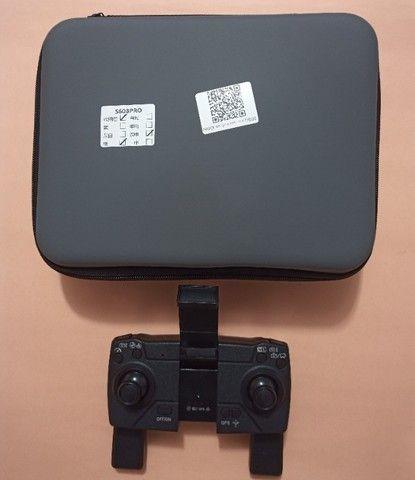 Drone s608 Pro GPS 3km 6k 5g Wif Fpv Câmera Dupla Fotografia aérea.  - Foto 6