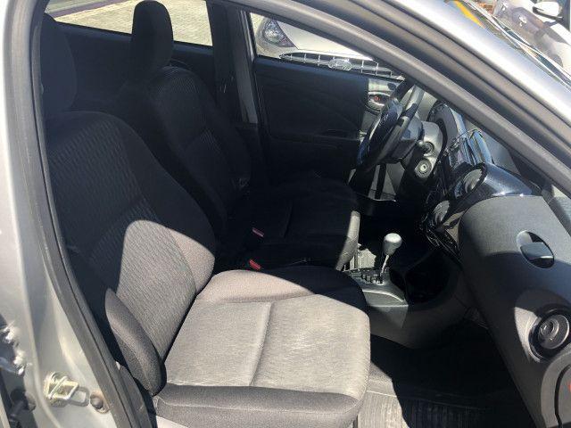 Toyota Etios X 1.3 (Aut) (Flex) - Foto 8