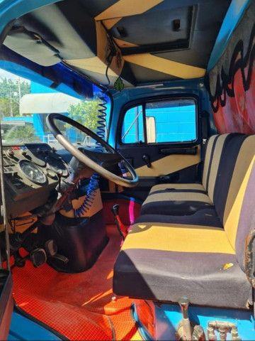 Caminhão Mercedes Benz 1313 através do consórcio - Foto 2