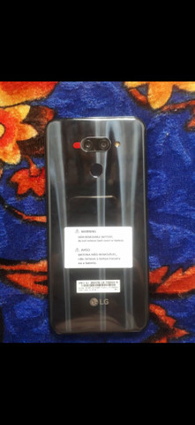 Vendo ou troco por xiaomi LG k12 Max novo na caixa nunca usado  - Foto 5