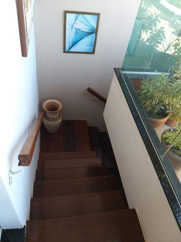 Linda cobertura com vista para lagoa, área gourmet, 3 quartos. 350 mil - Foto 5