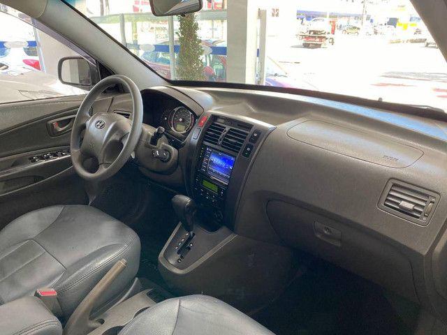 Hyundai Tucson 2.0 aut - Foto 13