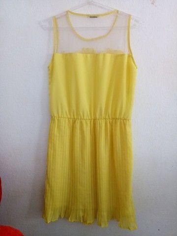 Vestido Tamanho M - Foto 3